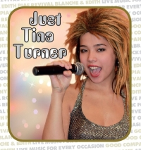Just Tina Turner